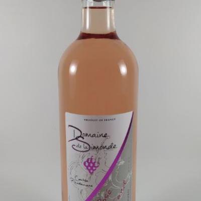 Rosé gourmand